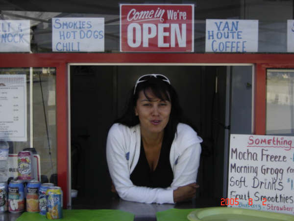 The Bannock Business